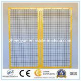 中国は安い1インチによって電流を通された溶接された金網に電流を通した