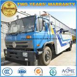 Prix chaud de camion de déplacement de barrage de route de Rhd de dépanneuse de vente