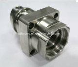 Peças de usinagem de alta qualidade / Usinagem / Usinado / Fabricação de aço inoxidável / Peças sobressalentes para motos personalizadas