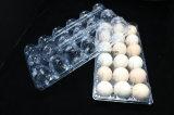 作中国の最もよい品質のプラスチック卵の皿のウズラの卵の皿30のAcountsの穴