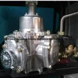 단 하나 펌프 및 두 배 전시 (선택 펌프의 3가지의 유형)의 연료 분배기