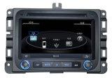 DVD-плеер автомобиля для навигации 1500 GPS RM доджа с видео-дисплей 1080P HD