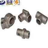 Le moulage de précision de pièces de bâti de fer d'OEM partie le bâti en métal