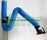 Bras d'extraction avec l'aspiration de ventilateur/bras dépoussiérage pour le soufflement