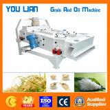 Grattoir des graines pour l'usine de rizerie