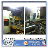 Máquina de moldear del bastidor de despedida horizontal de Flaskless con el SGS de la ISO de la BV