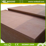 Plywood van uitstekende kwaliteit voor Construction, Decoration en Furniture Plywood (w14028)
