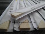 Pauzinhos de estoque de qualidade para venda Pauzinhos de bambu chinês de alfândega