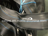 Câmara de ar da motocicleta do fabricante de CCC/DOT/ISO (3.00-18 4.10-18 2.50-17 3.00-17)