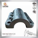Piezas del bastidor de la precisión de la inversión del acero inoxidable