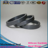 Carvão de silício (SiC) Reaction-Bonded Silicon Carbide seal (Respirable Fraction)