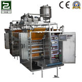 Shampooing Servo Motor Control Four-Side Sealing Packing Machine