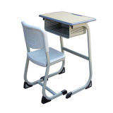 Design novo Highquality Durable School Desk e Chair com Low Price