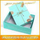 豪華なボックス服のための贅沢な様式の工場価格の卸売のペーパーギフト用の箱