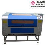 Tagliatrice acrilica di carta di legno del laser del CO2 della fabbrica della Cina (HL9060)