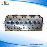 Cabeça de cilindro do motor para Daihatsu Dl Dlt 11101-87c81 11101-87398 11101-87081A