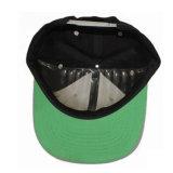 Изготовленный на заказ шлем крышки Snapback вышивки способа 3D