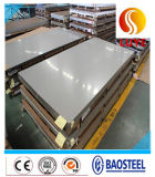 Piatto laminato a caldo dell'acciaio inossidabile di ASTM 321