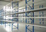 Medium Duty Lange Span Metallregale für Industrial Warehouse Storage Solutions