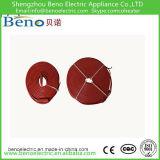 Gomma flessibile del silicone o collegare del riscaldamento del PVC