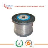 銅のニッケルの低い抵抗力があるmanganinの抵抗の合金ワイヤーCuNi19