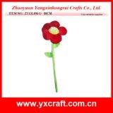 Цветок Valentine украшения влюбленности венчания украшения Valentine (ZY13L919-1-2-3)