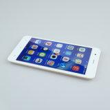 téléphone cellulaire intelligent du faisceau 1.3GHz de quarte de l'androïde 5.1 de l'étalage Sc7731c de 6inch 1280*720 IPS
