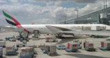 De Vracht die van de lucht van Shenzhen aan Maleisië verschepen