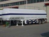 13000gal Öltanker-Lastwagen-halb Schlussteil