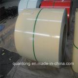 Höchste Vollkommenheit strich galvanisierten Colorbond Stahlring vor