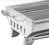 High Quality Stainless Steel BBQ Grill