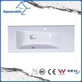 Polymarble&Nbsp; Basin&Nbsp; Aussondern/doppelte Badezimmer-Wannen