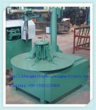 Pneumático Waste que recicl a máquina de aço do separador da máquina