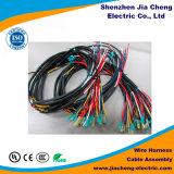 Câble équipé électronique automobile normal