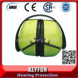 La meilleure protection d'audition Ce-A certifié le bouche-oreille militaire de sûreté d'ABS de tir de couverture de l'oreille 33dB