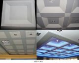 Aluminium de qualité Clip-dans le plafond