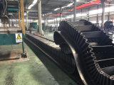 기계 고무 장 압박을 치료하는 고무 격판덮개 Rotocure