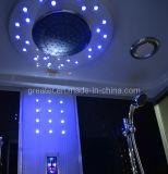 浴室のサウナの蒸気部屋のシャワー(GT0536)