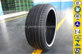 Linglong PCR White Sidewall Tyre 195r14c 195r15c