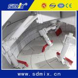 Mezclador concreto planetario de Max1500 1.5m3 con buen precio