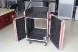 Grande caso di alluminio di volo degli altoparlanti (TCR-152)