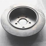 O carro parte o rotor do freio de disco de Gk2y26251d Gk2y26251e Gk2y26251f para Mazda/bandeira vermelha de Hongqi