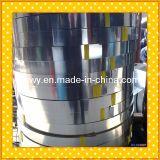 Bobine de feuille d'acier inoxydable, bande de diviseur d'acier inoxydable