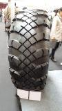 Neumático militar estupendo 1500*600-635 1600*600-685 del país del neumático pesado de la cruz