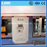 Vacuüm CNC van de Houtbewerking van de Machine van het Houtsnijwerk van de Lijst Kleine Router 6090