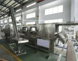 Qgf-600 usine remplissante de machine de remplissage de l'eau de bouteille de 5 gallons/eau de Barreled