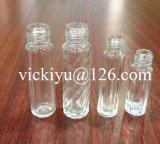 Piccole bottiglie di vetro per il polacco di chiodo, estetiche 1~15ml