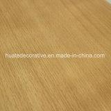 Alta calidad buen precio nuevo del diseño del papel de impresión decorativa para MDF y madera contrachapada