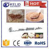 Extrudeuse artificielle complètement automatique de riz de qualité