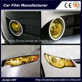 [سلف-دهسف] سيارة ضوء فيلم سيارة فينيل يلوّن لاصقة سيارة مصباح أماميّ لوح فينيل أفلام